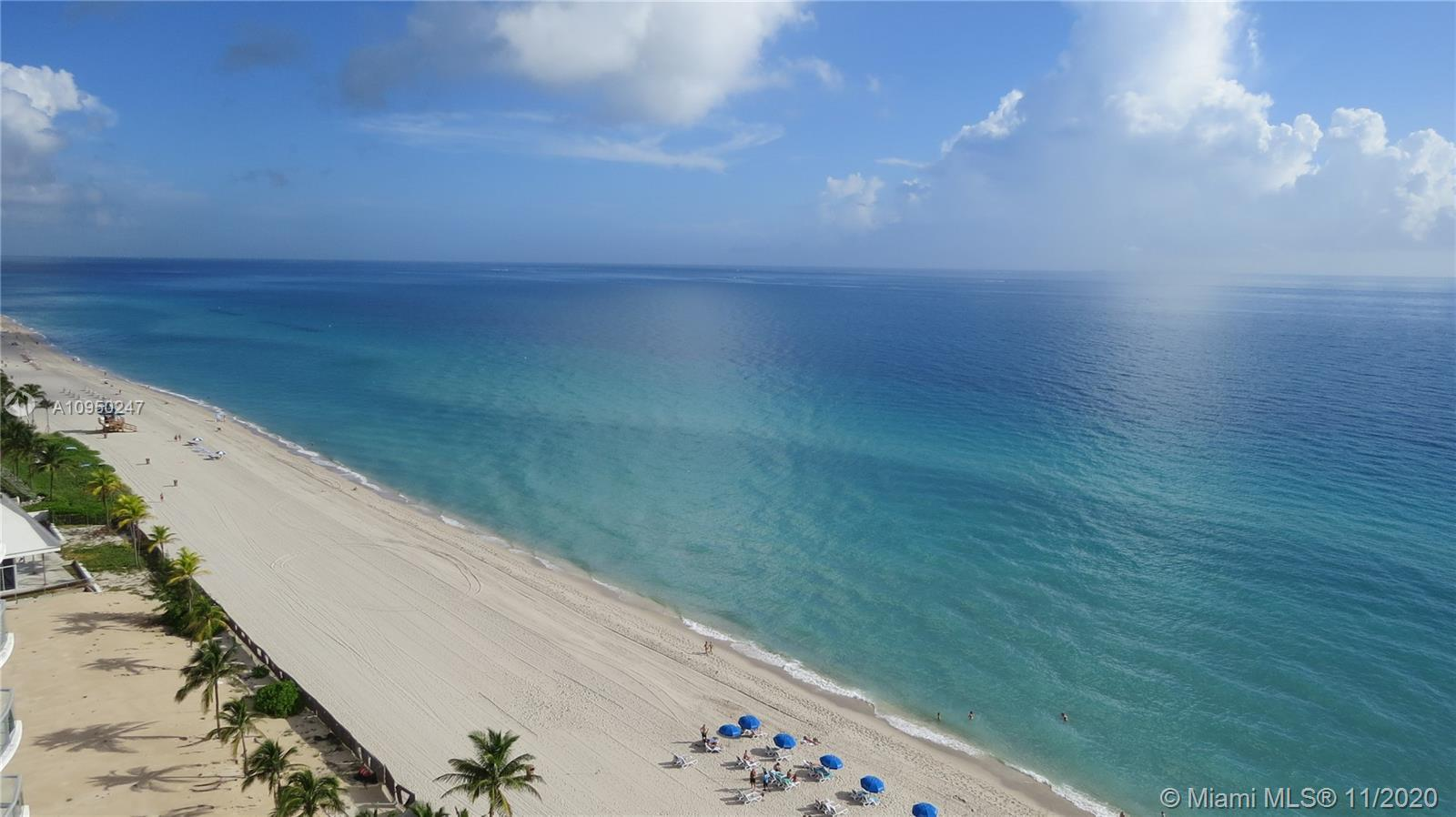 Millennium Condo / Sunny Isles Beach / 3 Beds + Den / 3.5 Baths / 2,210 sq. ft. of living area / lar