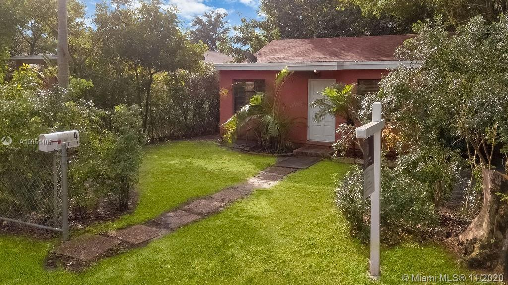 Charming 2-bedroom 1-bath bungalow. Spacious extra room could be office or third bedroom. Home is su