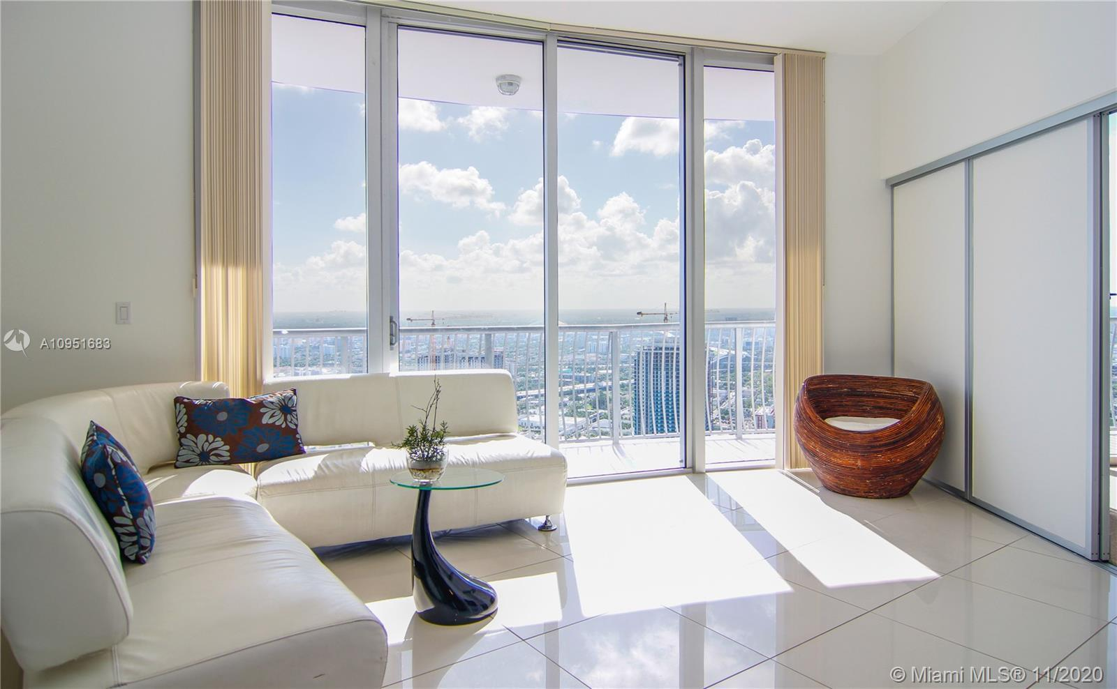 Do you wonder what it feels like to live ABOVE a penthouse? Well, this is your opportunity to experi