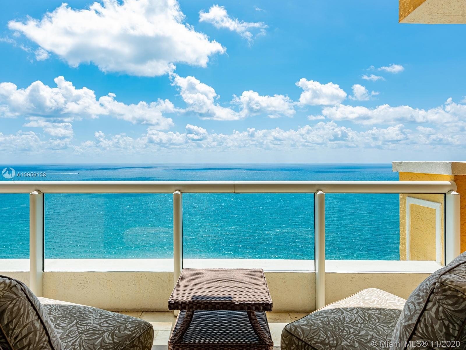 A Best Priced Opportunity @ ACQUALINA!  The Pictures of this Residence Tell the Story. This Huge a