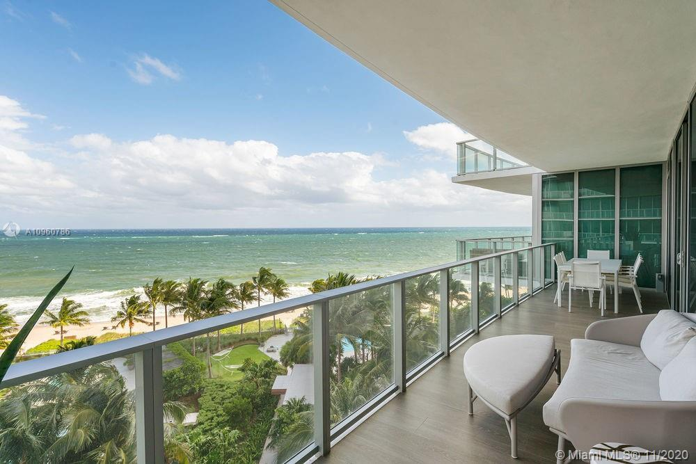 INCREDIBLE OPPORTUNITY TO OWN THE BEST PRICED 4 BED/4.5BATH OFFERING DIRECT OCEAN & STUNNING INTRACO