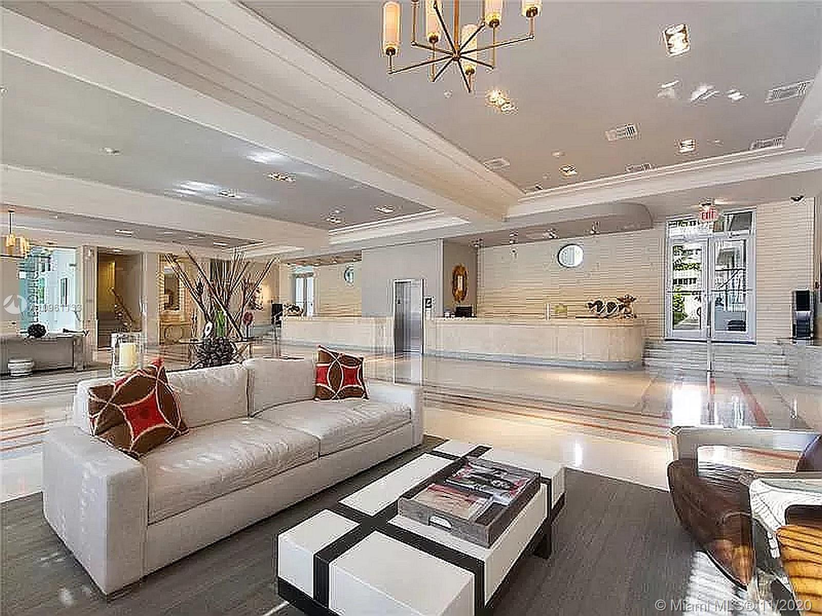 Rarely Available Corner Unit in the stunning renovated Art Deco Govoner. This enclave is in the amaz