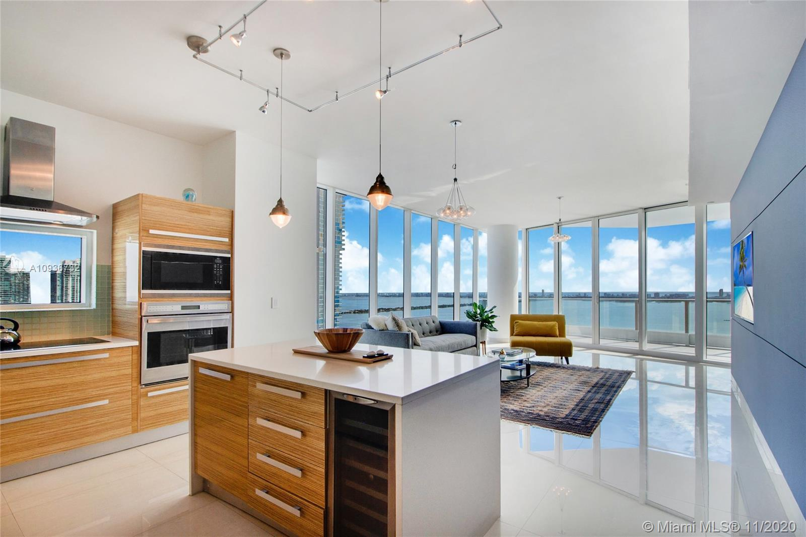 Miami's premier residential luxury development envisioned by artist & designer Lenny Kravitz - Param