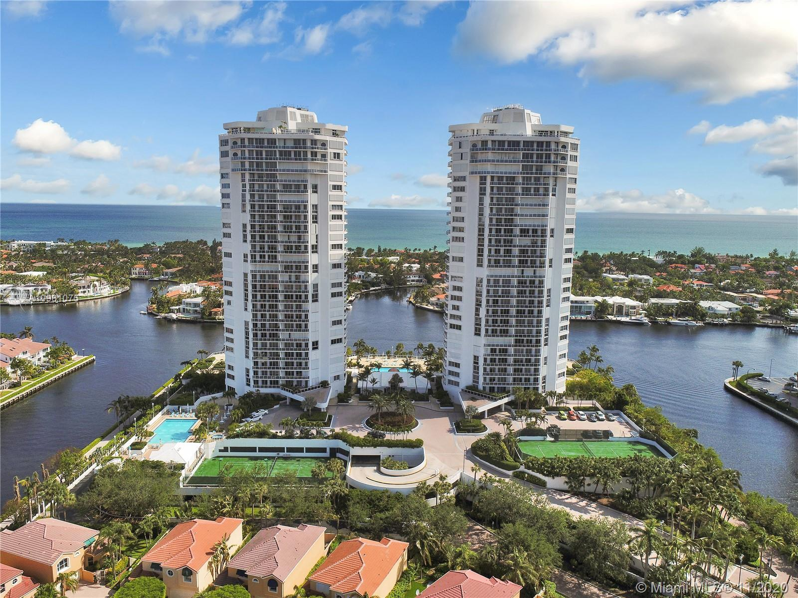 Fabulous Biscayne model apartment with two ample sized bedrooms each with full en-suite bathrooms PL