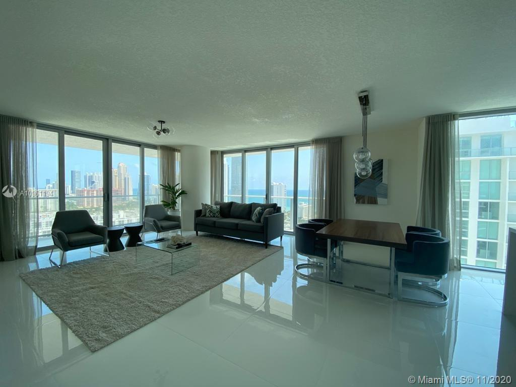 Great opportunity! One of the best deals in the building! Beautifully finished and furnished!! Hight