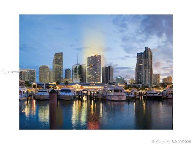 WHOLE MIAMI UNDER YOUR WRAPAROUND BALCONY EAST/SOUTH/WEST 270 DEGREES VIEWS FROM SOUTH BEACH TO CORA