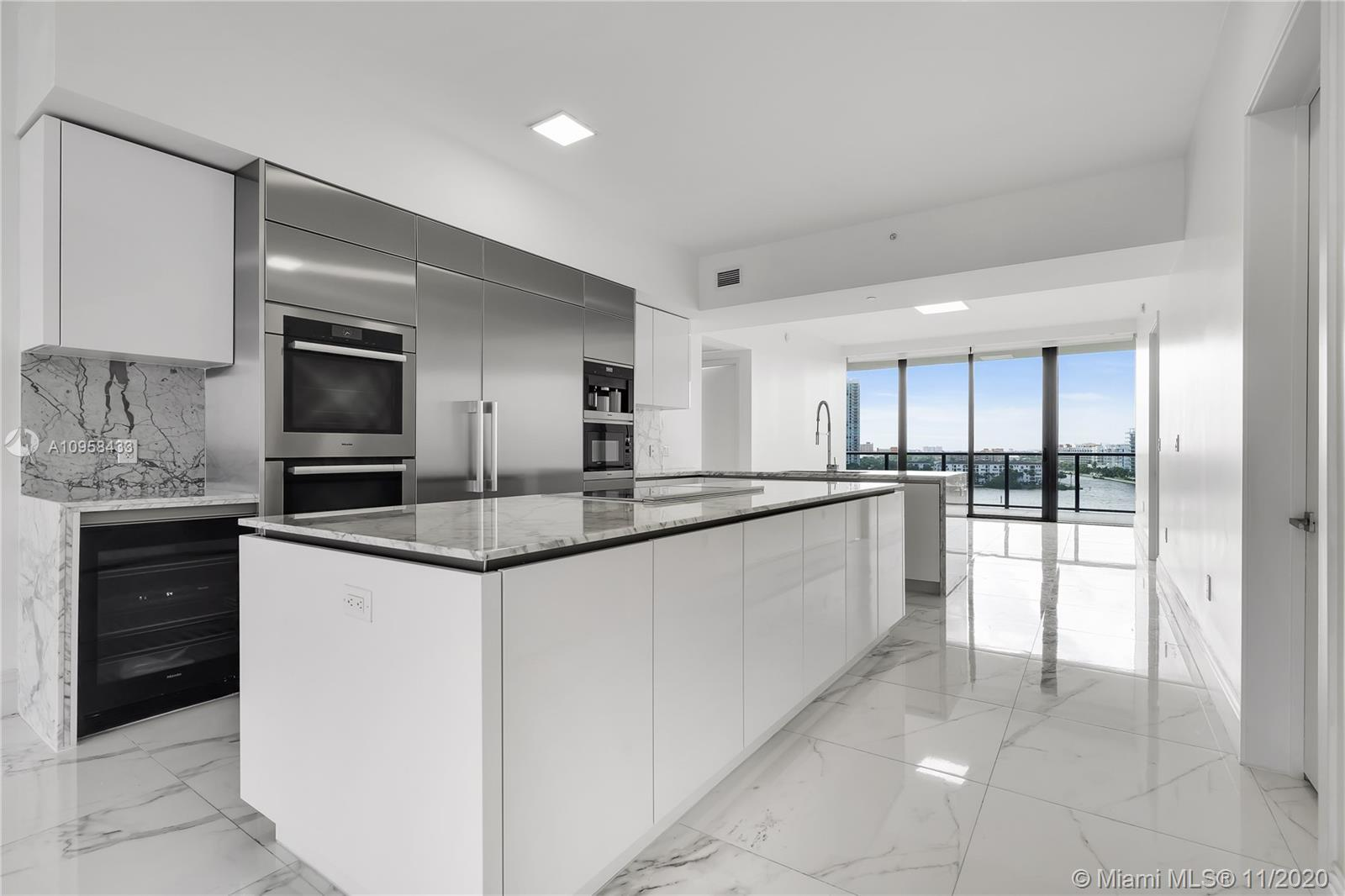 Named the #1 Residential Real Estate Development in South Florida by Elite Traveler, Privé provides