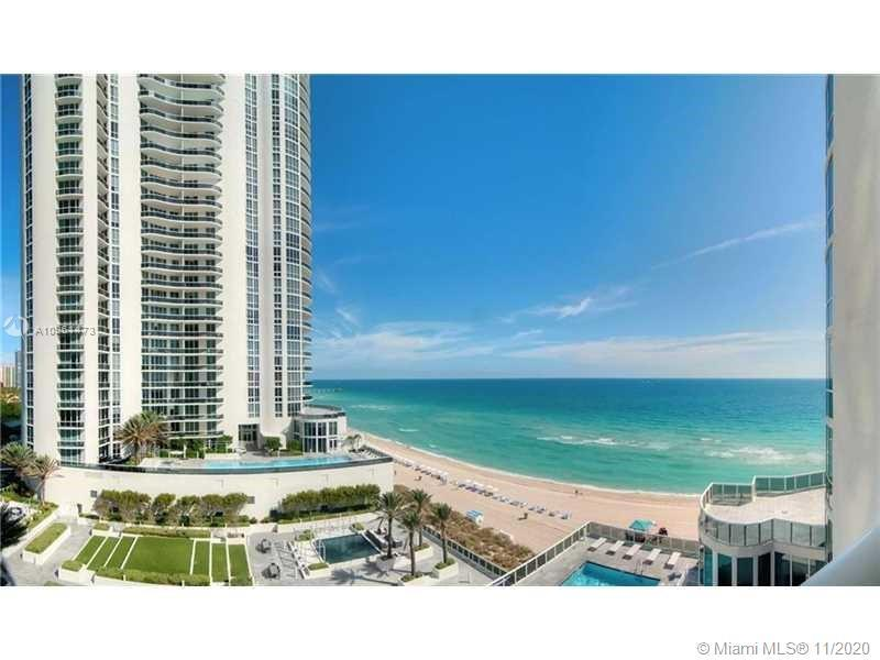 AMAZING OCEAN & CITY VIEWS FROM EVERY RM, MARBLE WOOD FLOORS, TOP OF THE LINE APPLIANCES. 5 STAR AME