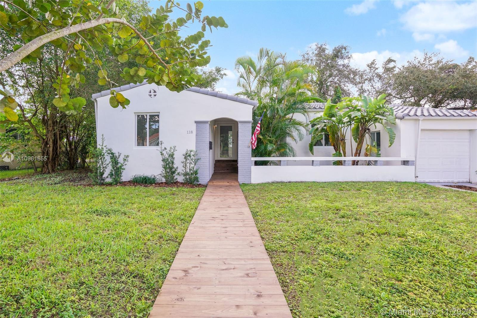 WON'T LAST! Mid century 3 bedroom/2 bathroom family home maintained in immaculate condition, located