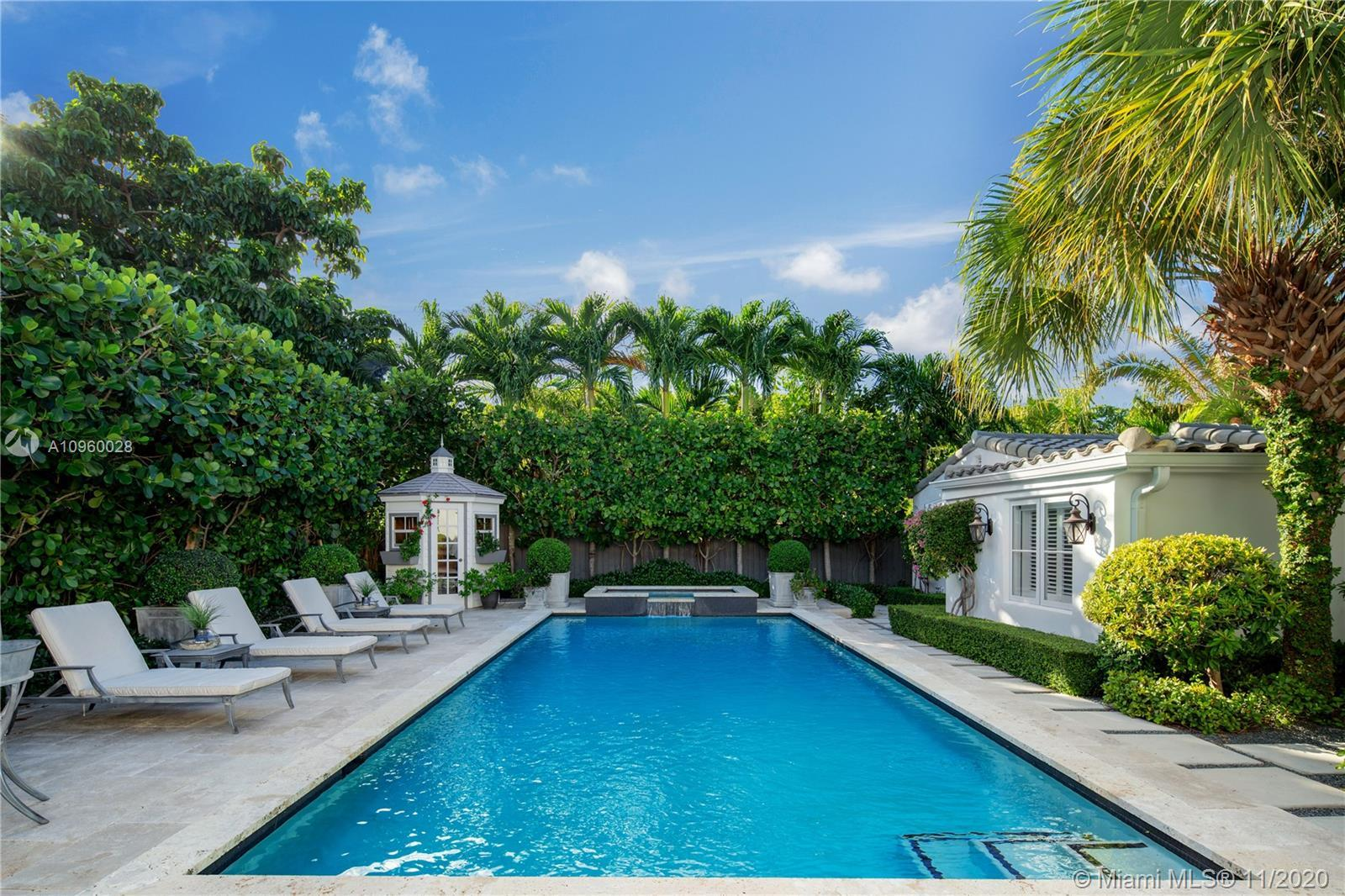 2534 Flamingo Dr offers the rarest combination of features for the most refined buyers.This elegant