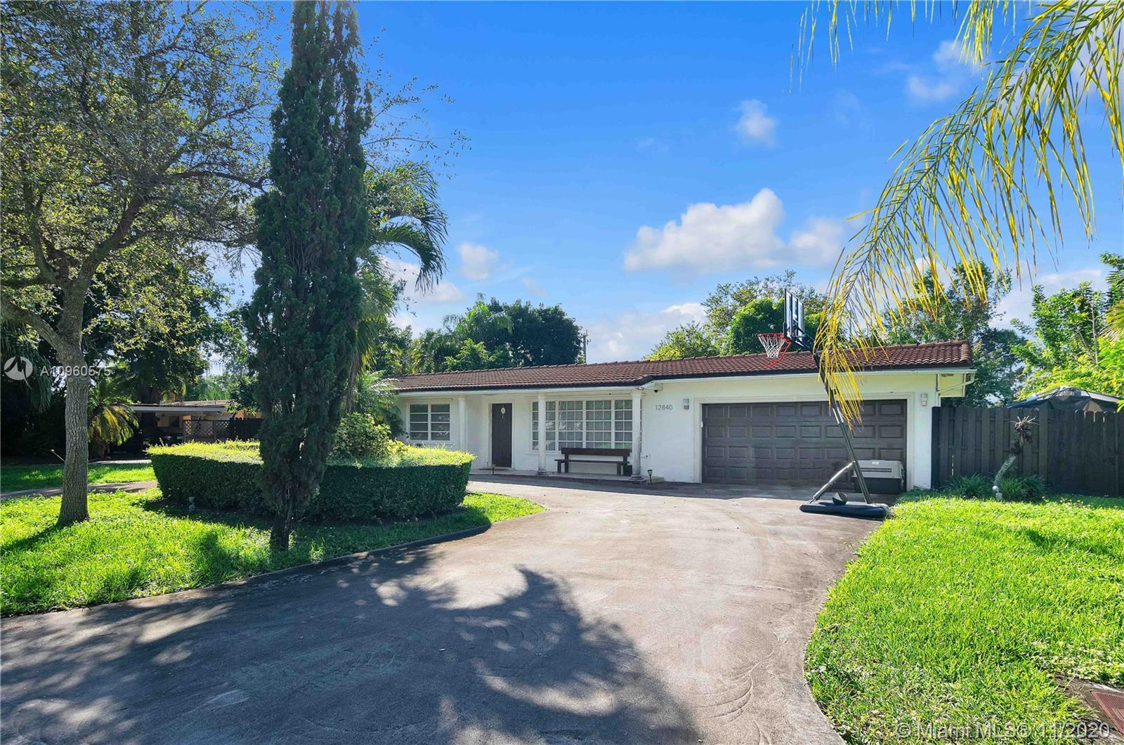 This beautiful home completely remodeled in desirable Pinecrest, the place to raise a family with th