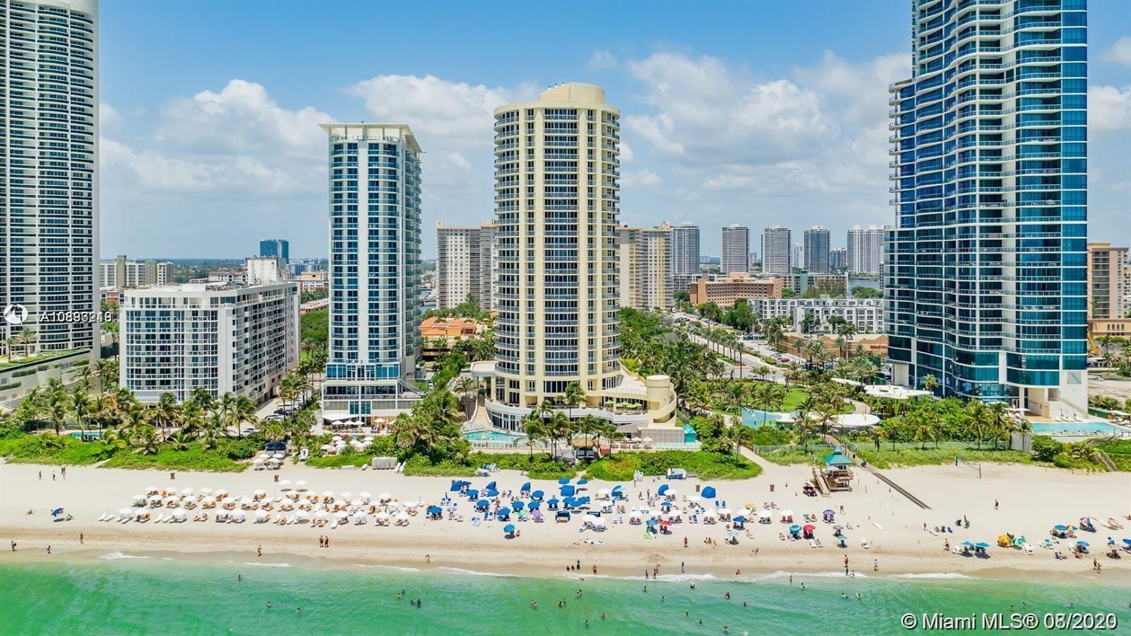 Location!!Most beautiful Ocean front condo, currently under hotel program, must see!!