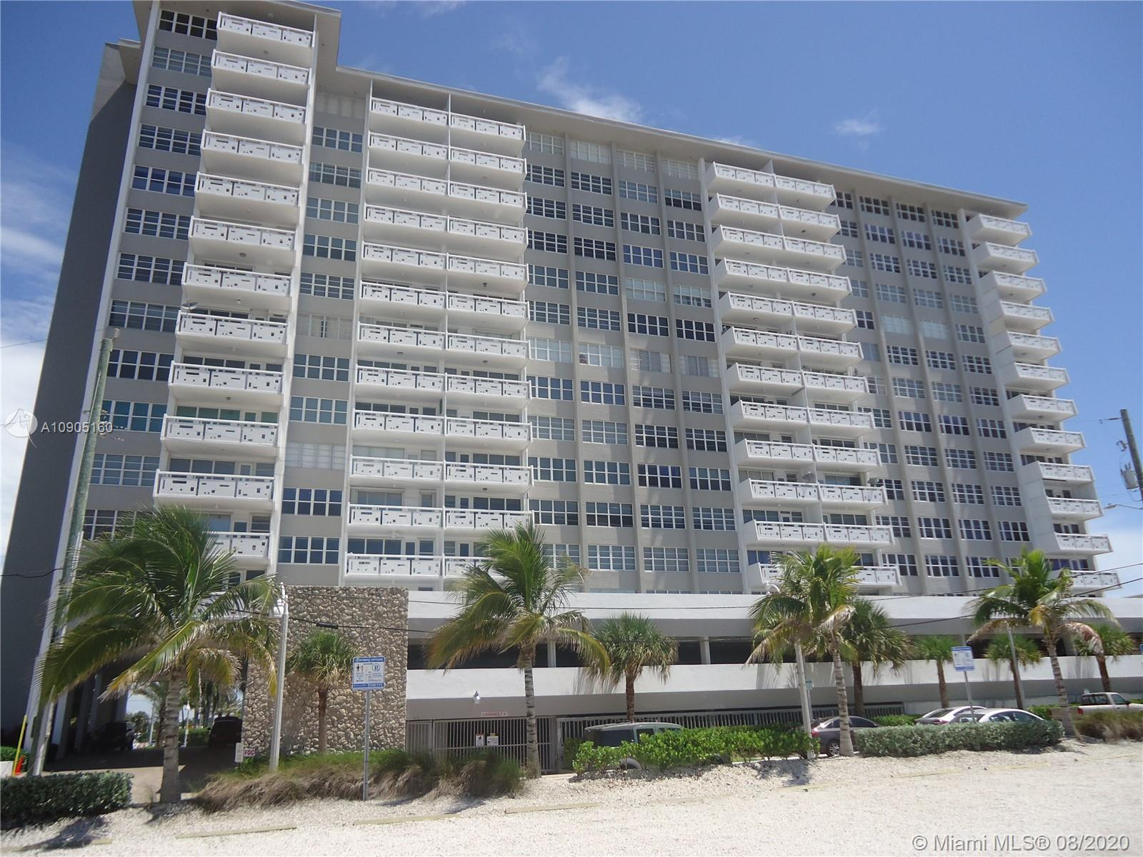 Live the Oceanfront lifestyle in this Fully Furnished Available & Totally Remodled Condo. Enjoy the