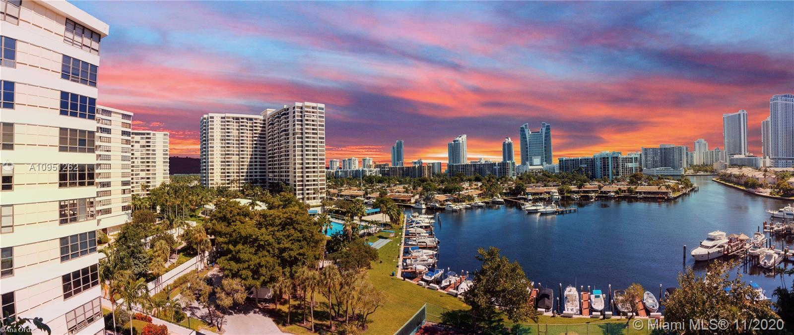 WELCOME TO THE OLYMPUS AT THREE ISLANDS SENSATIONAL VIEWS ...  INTRACOASTAL & CITY PERFECT SETTING T