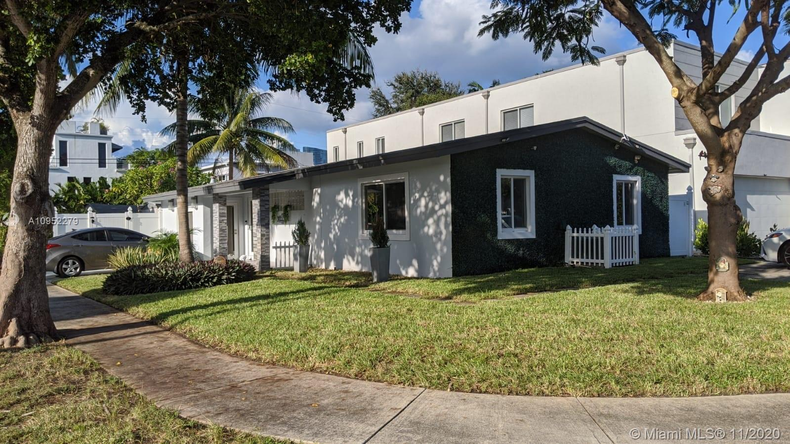 LOCATION, LOCATION. This 3/2 Single Family Home is placed in RD-15 Residential Single Family and Dup