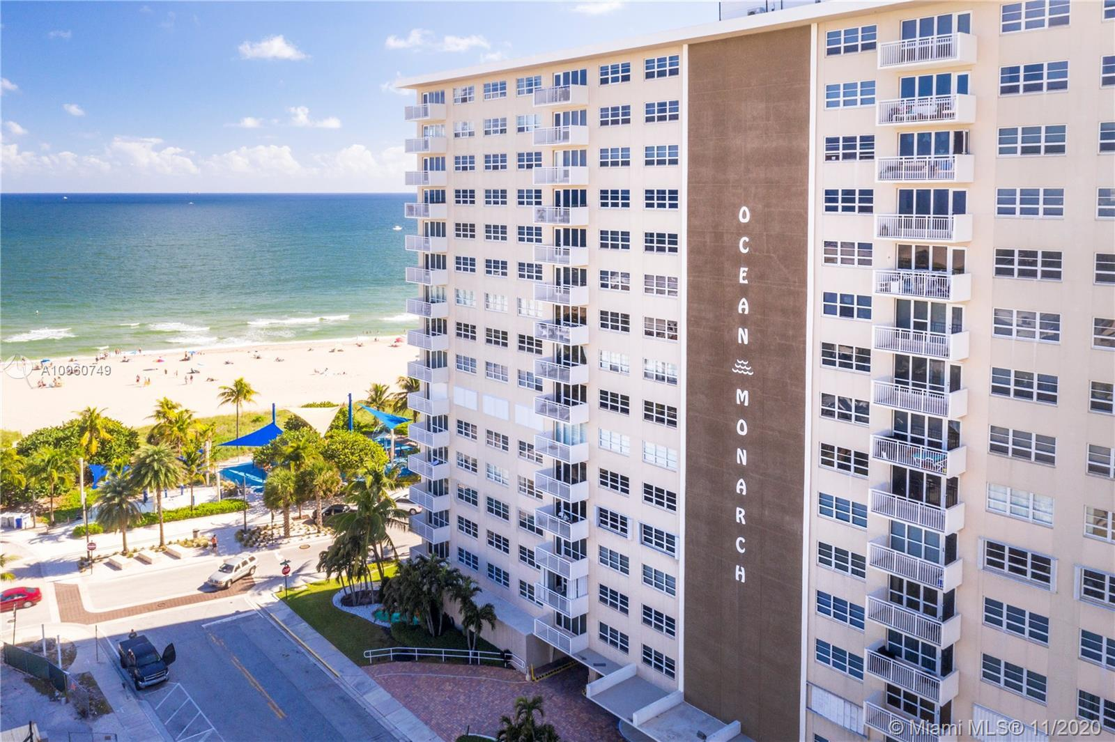 Motivated Seller! Watch beautiful sunsets from your balcony. Located in the heart of the newly redev