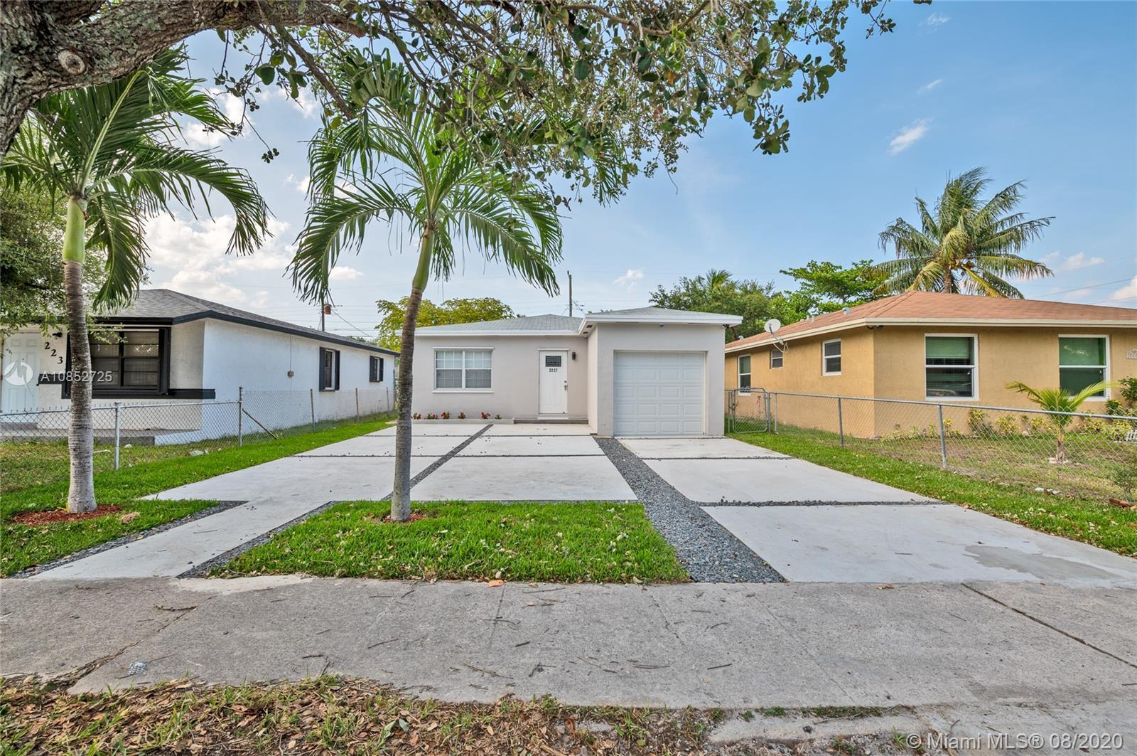 Beautiful complete home New Remodeled, this home is located close to major highways, You will be liv