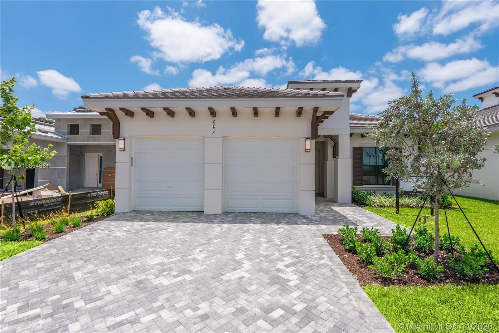 Call the sales center to view this UNDER CONSTRUCTION–Antigua Floorplan w/Premier Elevation floorpla