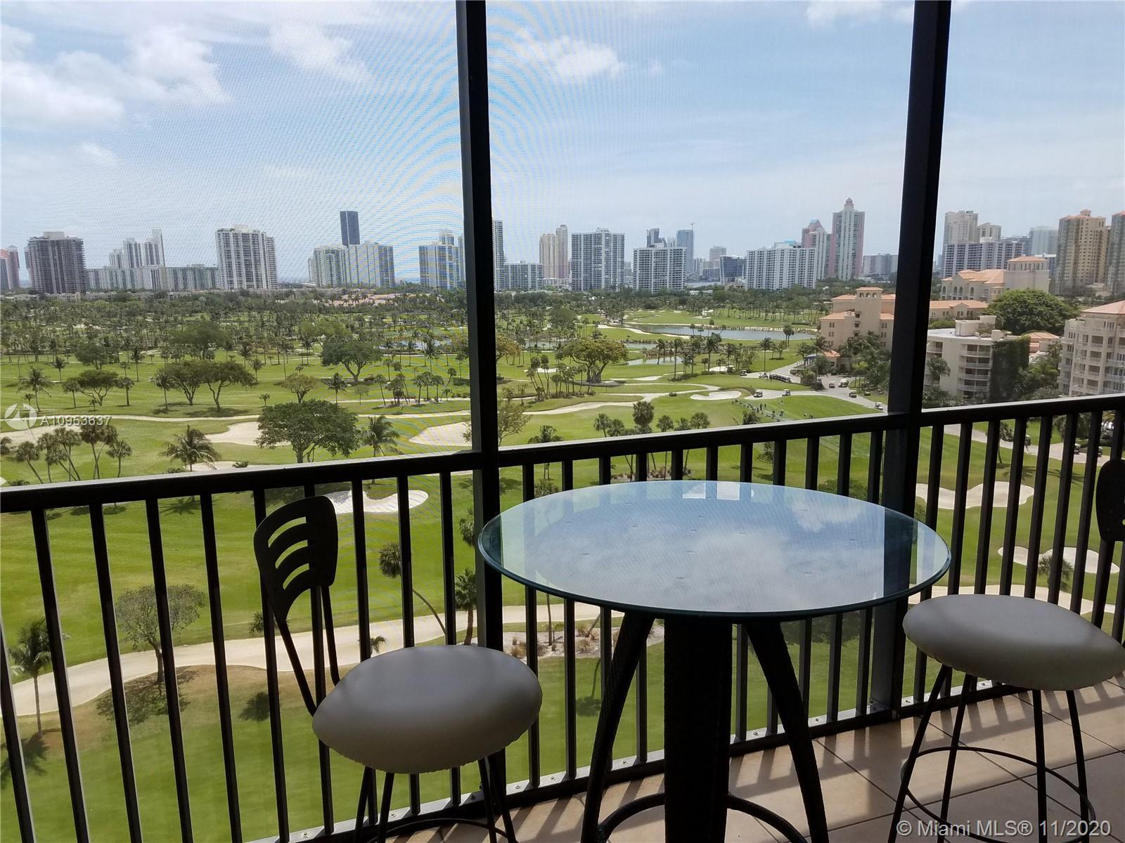 COME SEE THIS ABSOLUTLEY STUNNING 2 BEDROOM 2 BATH CONDO IN AVENTURA FOR SALE. COMPLETELY REMODELED