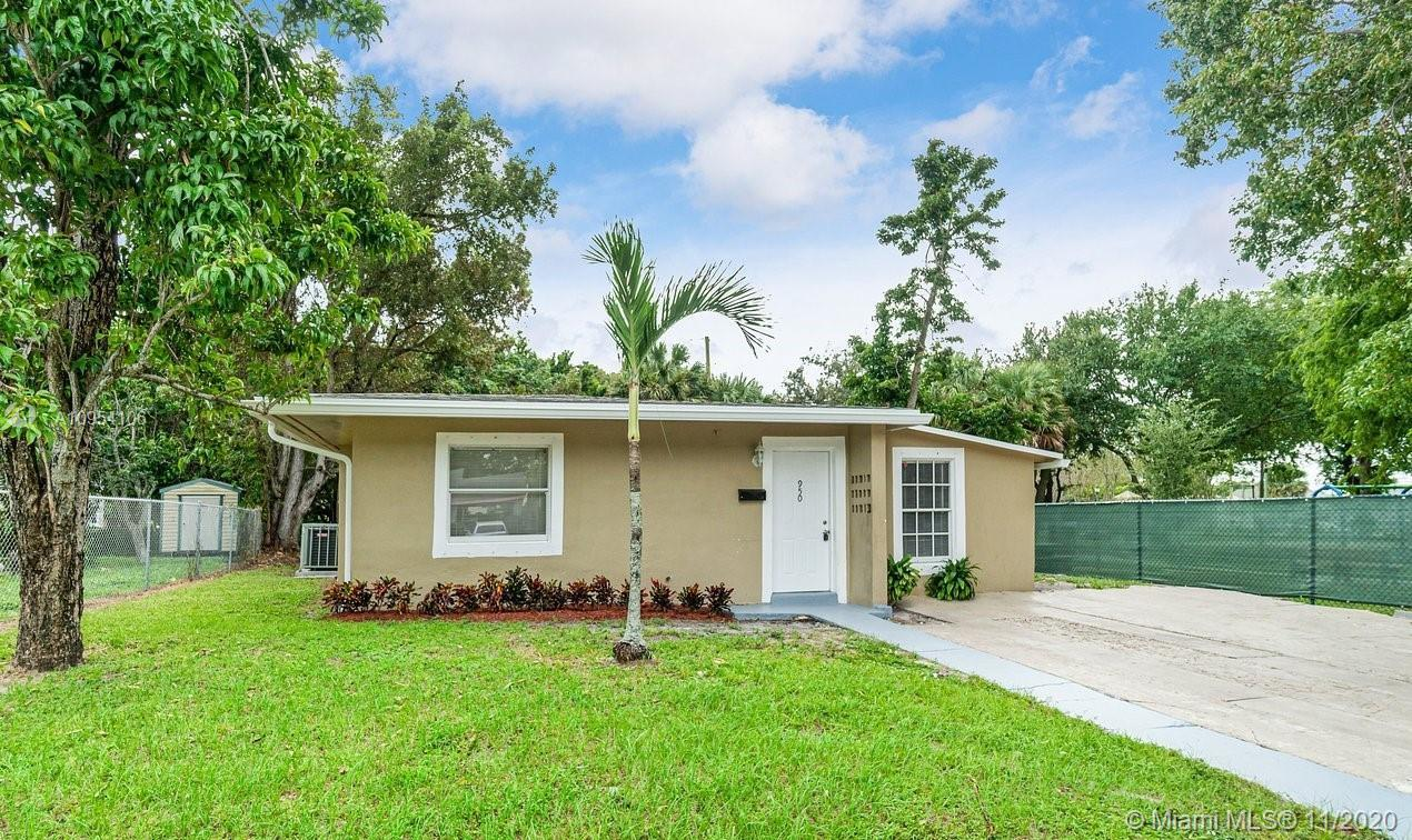 Fully renovated, perfect family home located in fast-growing Northwood Hills section of West Palm Be