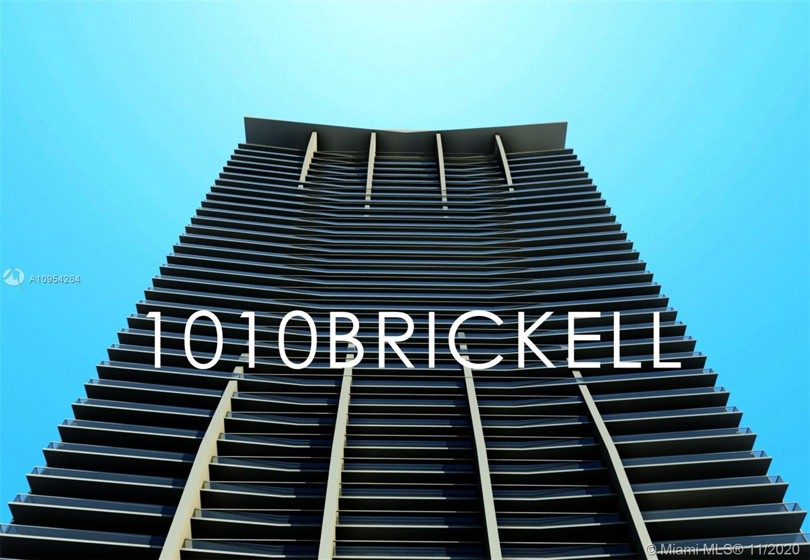 Spectacular building in the heart of Brickell. Multiple amenities including Basket Ball, two swimmin