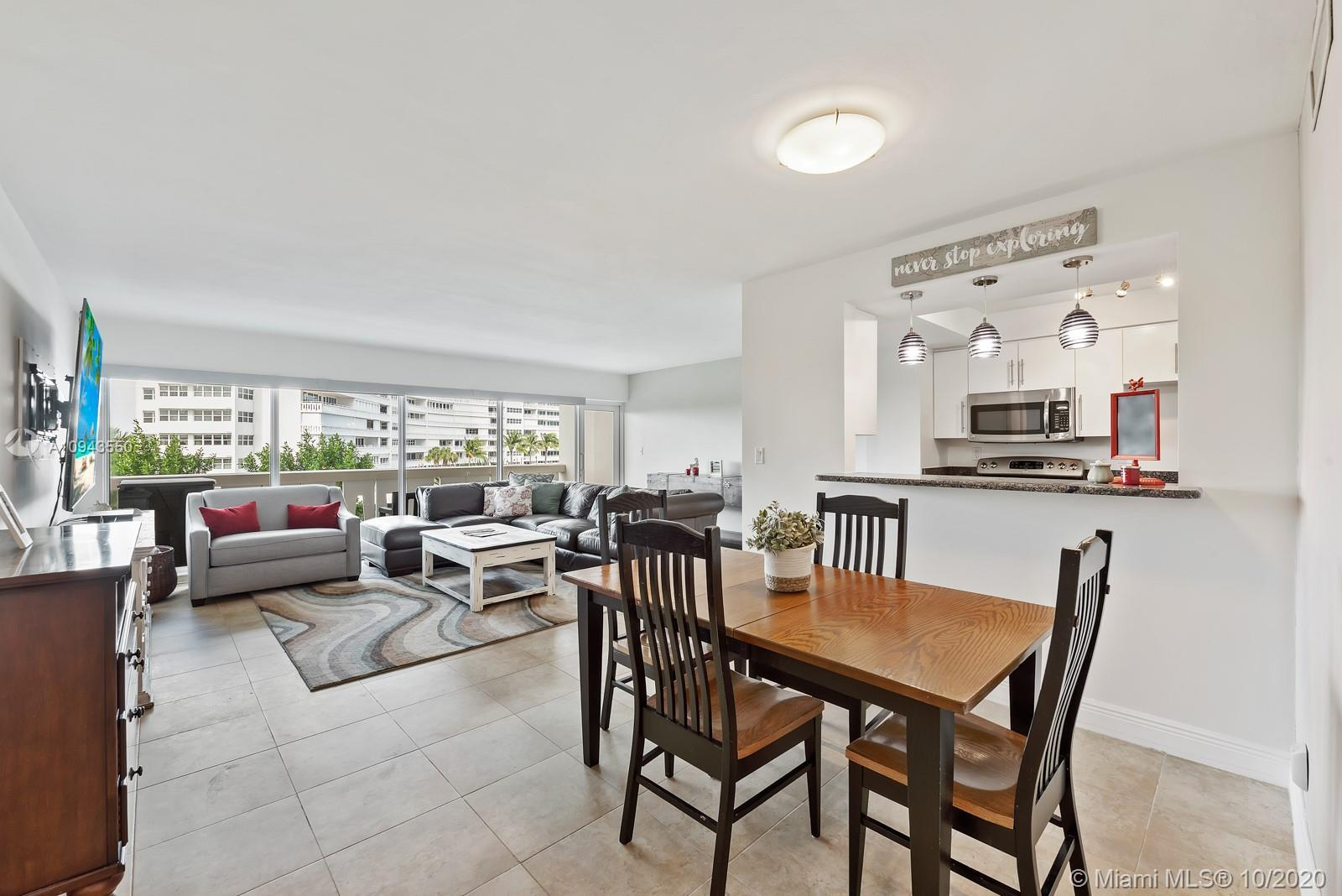 Step into this beautifully remodeled 2 Bed + 2 Bath, move-in ready condo at Sky Harbour East. This r