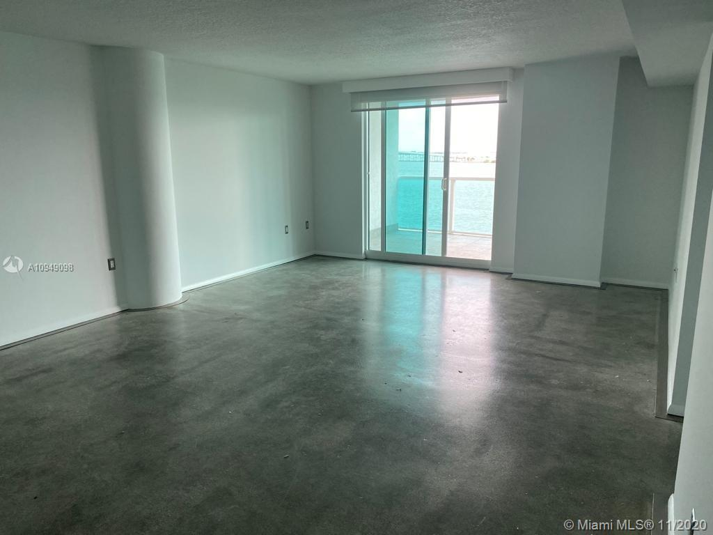 Gorgeous fully renovated corner unit with endless water vistas in the best line in the building. Ope