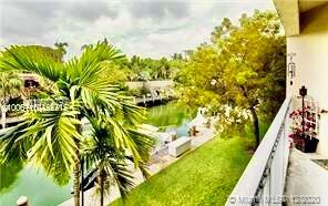 3 bedroom2 bath unit with water views and a layout with spacious rooms, an ample master with a walk-