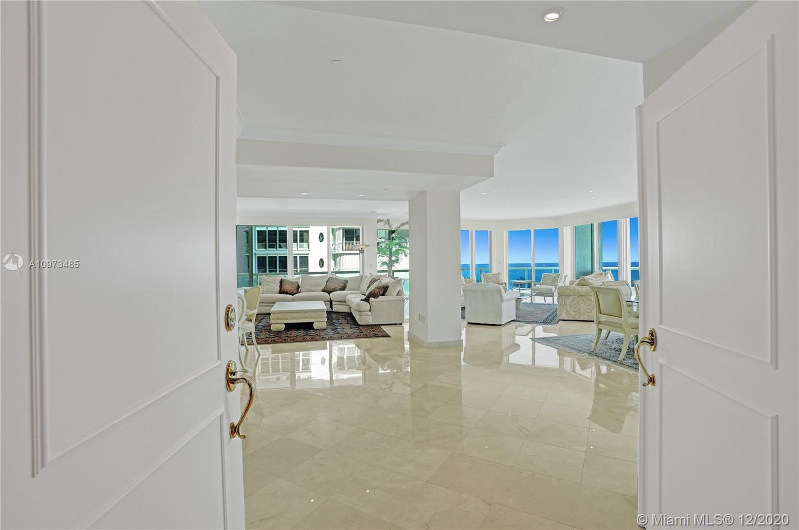 The property has been rented for 1 year Starting Feb. 14th, 2021.Fabulous oversized apartment at The