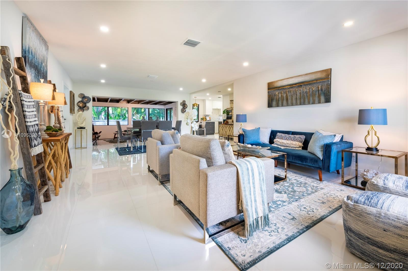 Don't miss your opportunity to own a fully renovated bungalow in Miami Shores! Impeccablyupdated, t