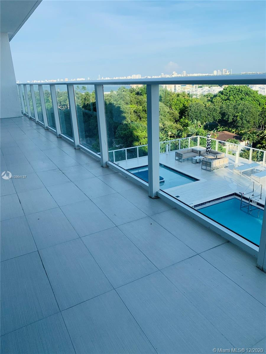 Amazing 2 bedroom and 2 bathrooms unit for sale at boutique building Baltus House! 1 assigned parkin