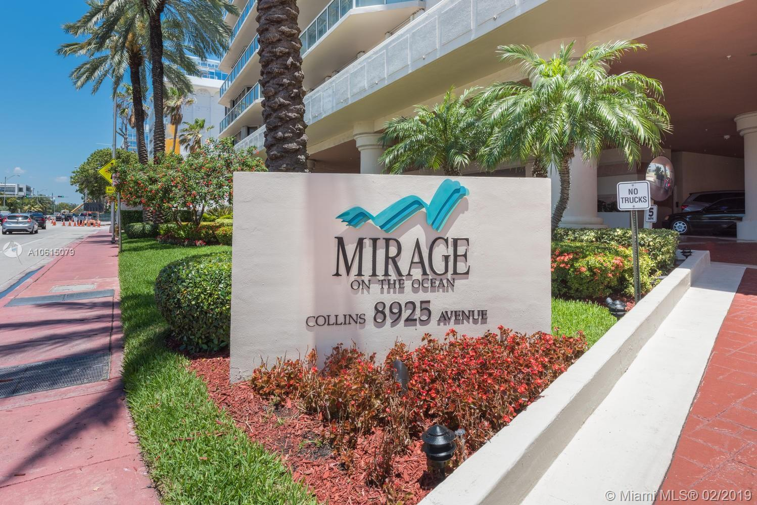 Lower PH corner unit with 9' ceilings measuring 1,740 sq.ft.  2BR/2BA. Unit offers 24 hour views of