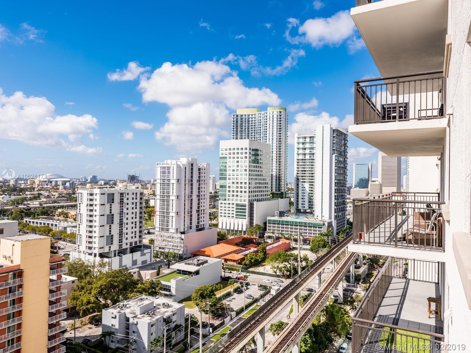 999 Sw 1st Ave 1806, Miami, FL, 33131