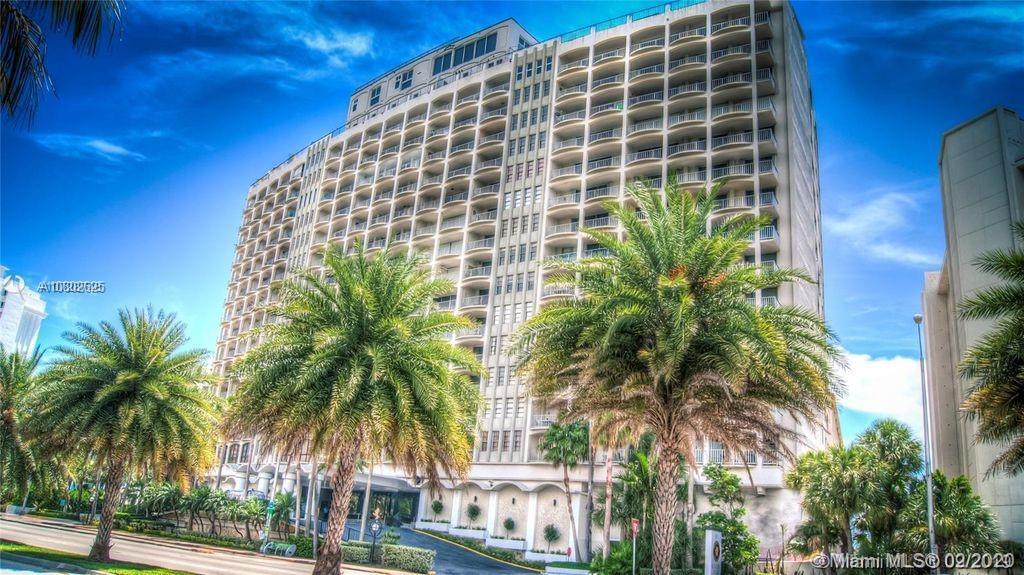 5401 Collins Ave 316, Miami Beach, FL, 33140