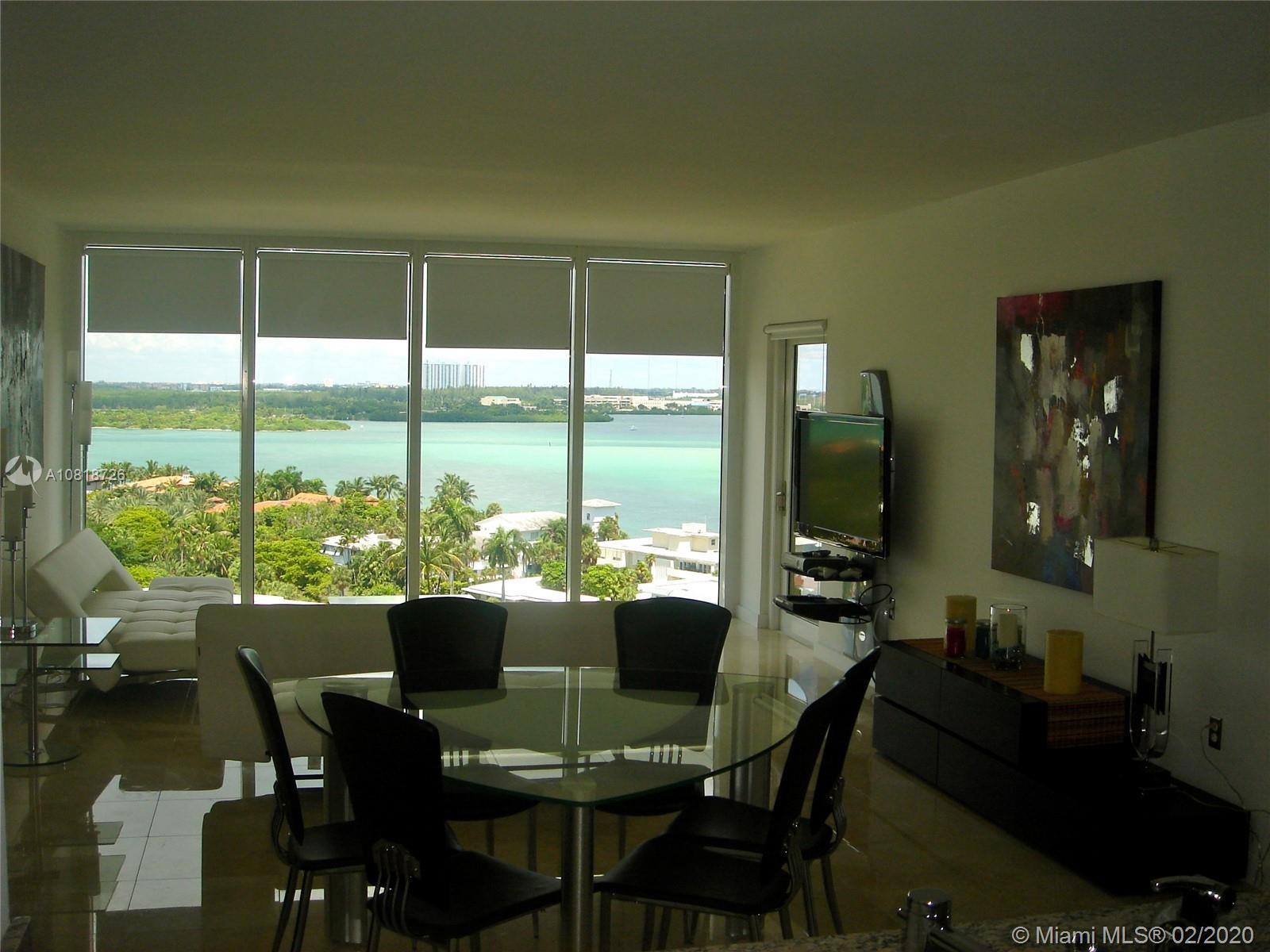 Luxurious, very bright 1 bed/1.5 bath condo located in an oceanfront 5 star luxury building in Bal H