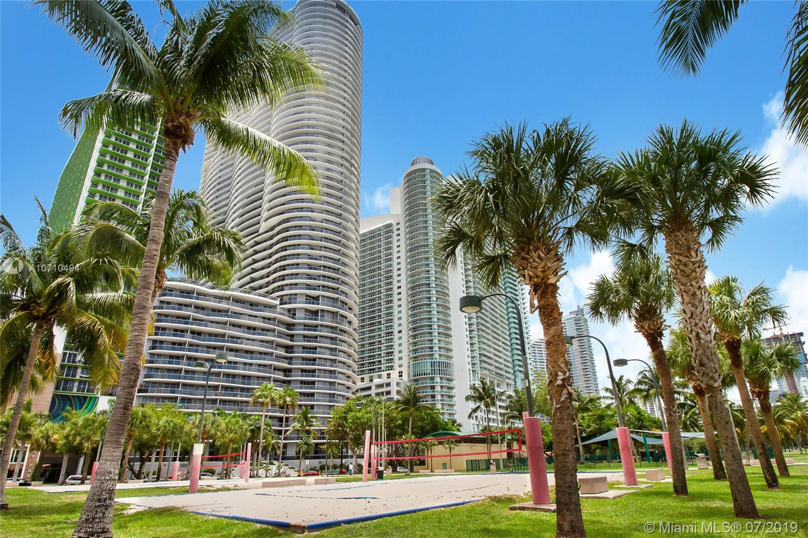 Just Reduced, Owner is motivated to sell!  Experience the lifestyle of exclusive ARIA ON THE BAY in