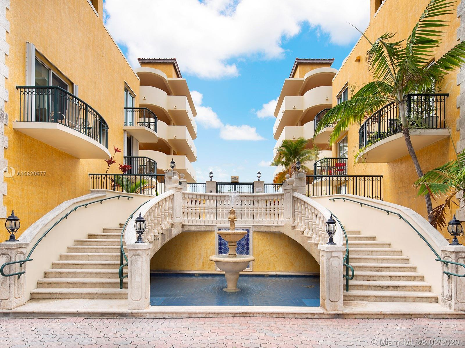 This fully renovated 3 bedroom apartment with brand new appliances is located on Collins Avenue only