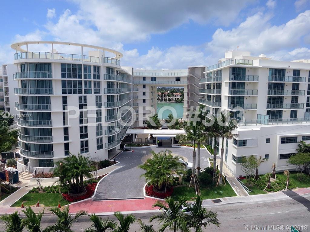 6610 INDIAN CREEK Dr 303, Miami Beach, FL, 33141