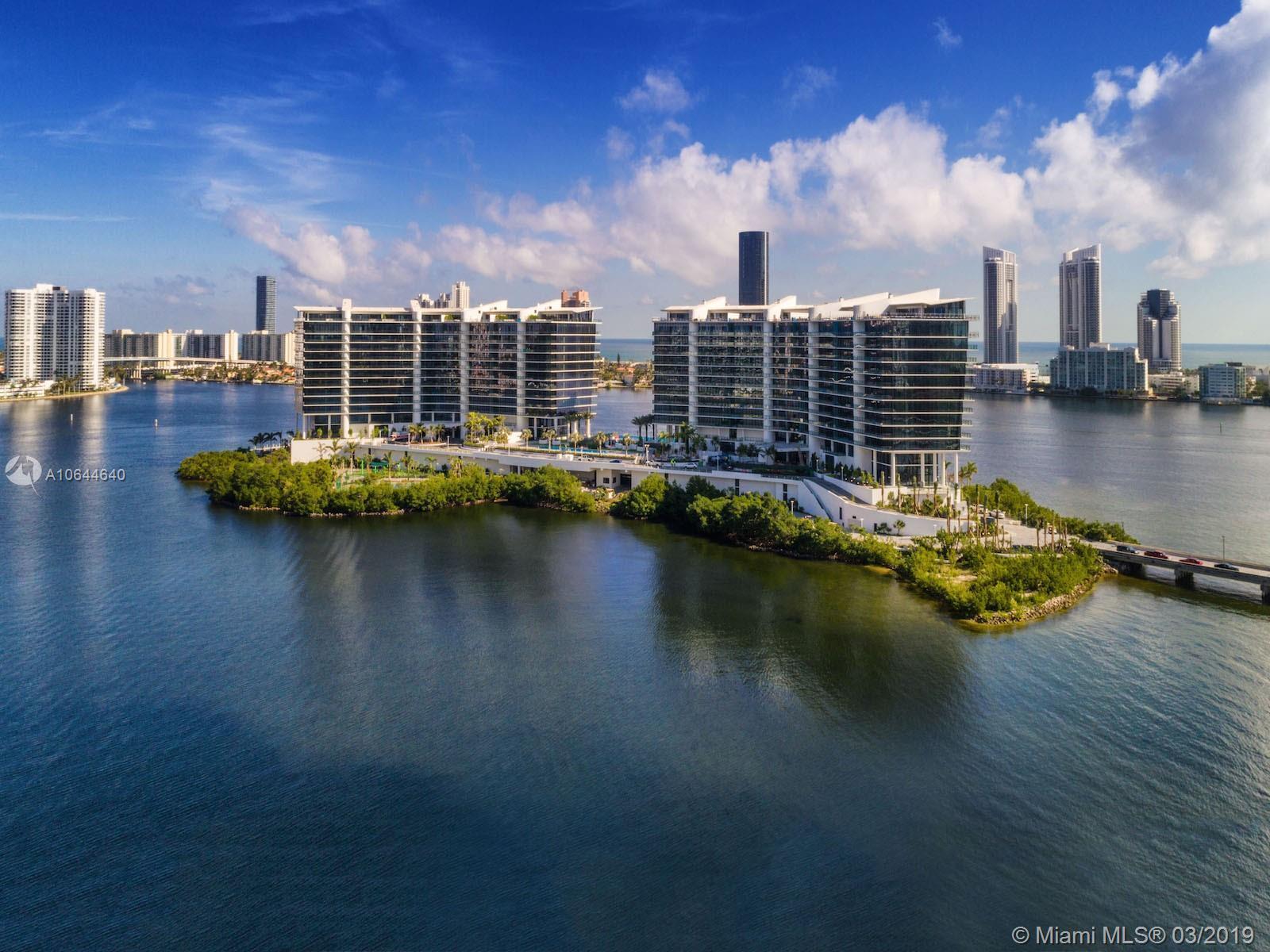 5500 Island Estates Dr 1507, Aventura, FL, 33160