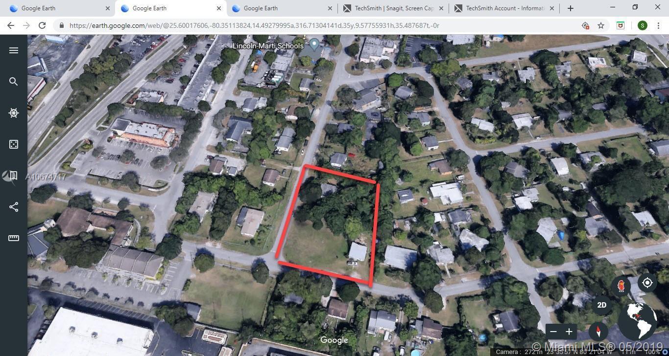 18201 SW 98th Ave Rd, Palmetto Bay, FL, 33157