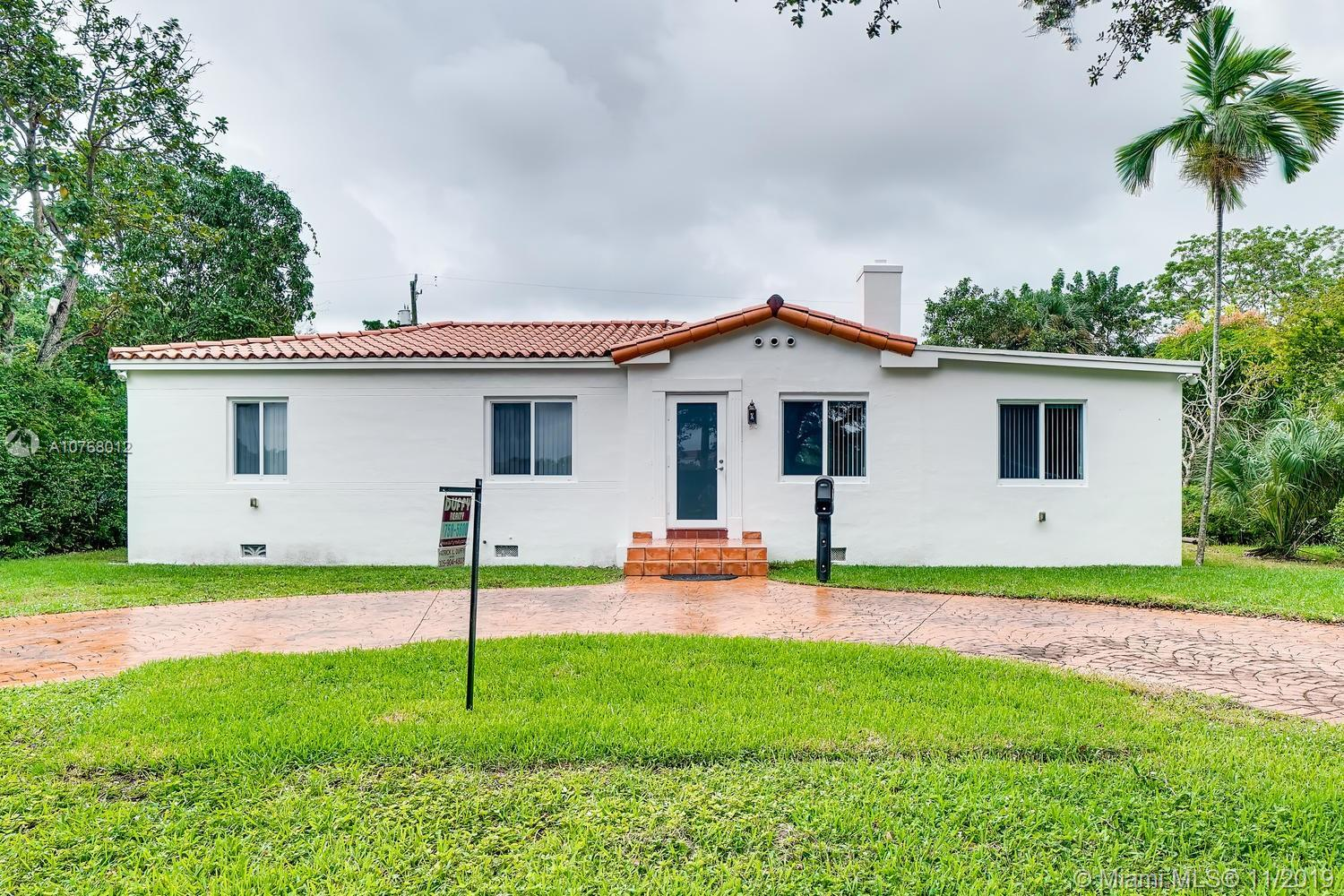 5 BED/2 BATH HOME BESIDE BARRY UNIVERSITY. RECENTLY UPDATED WITH NEW KITCHEN, NEW BATHROOM, NEW HURR