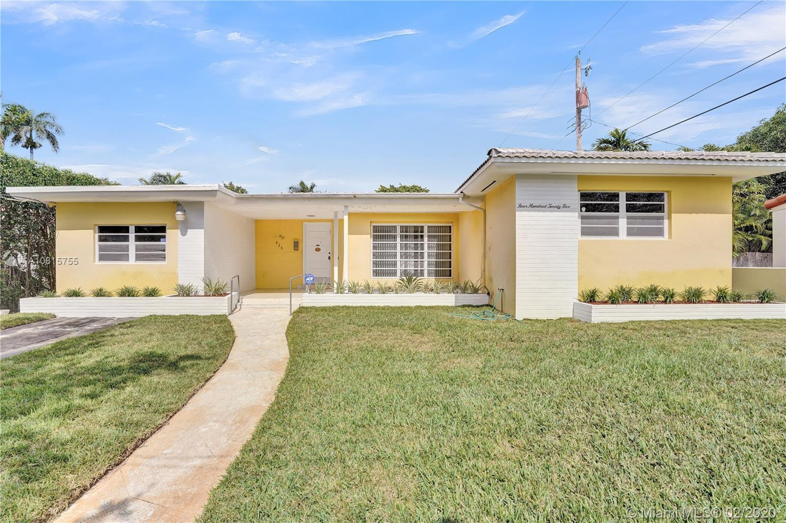 Location is key! ONLY house on the block in this desirable neighborhood with 5 bedroom/4 bathroom 30