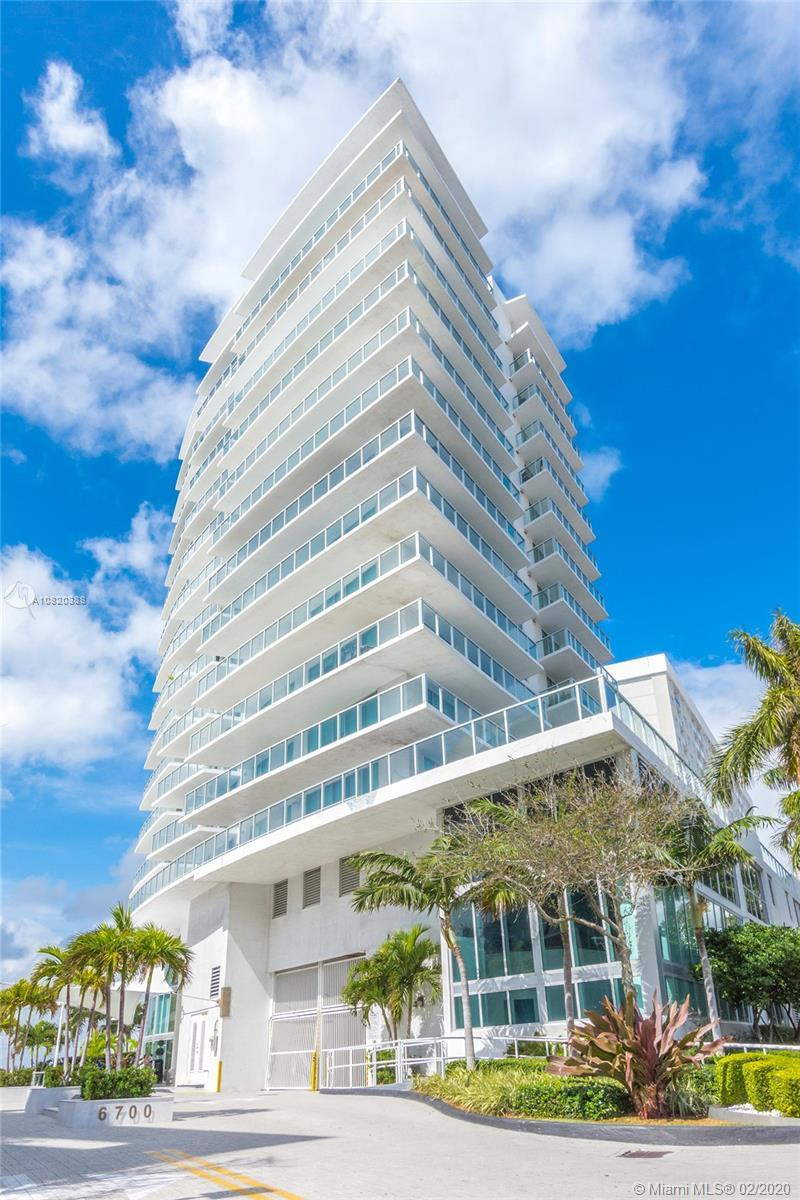 Amazing View!!! Come and see this cozy 1/1 with direct ocean view in North Miami Beach. The Wrapping