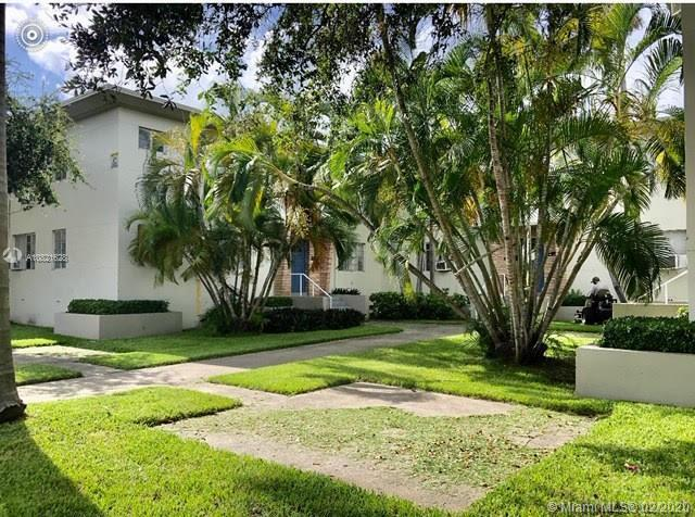 Beautiful and spacious apartment in Miami Beach featuring 2 bedrooms, 1 bathroom, two assigned parki