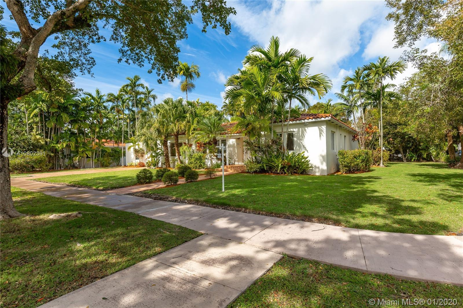 505 Palermo Ave, Coral Gables, FL, 33134