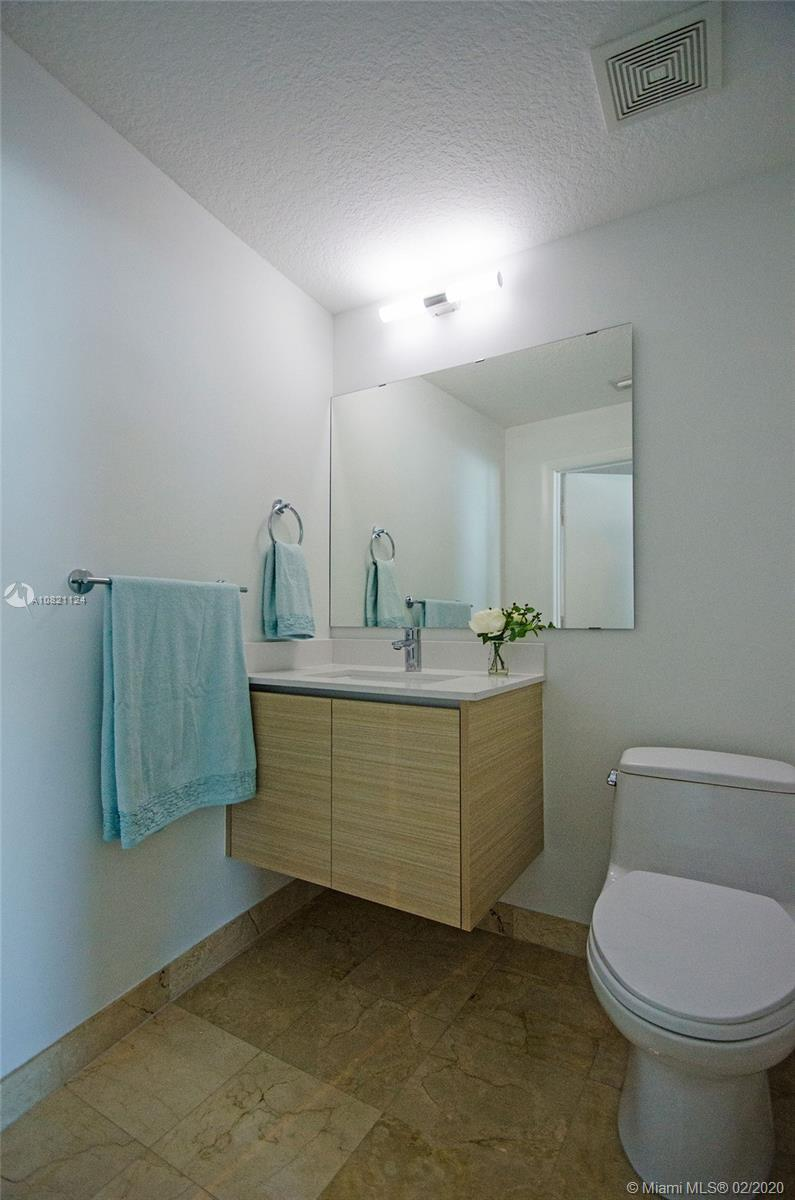 Enjoy this COMPLETELY REMODELED unit at Bel-Aire on the Ocean, located right on the Beach!Beautiful