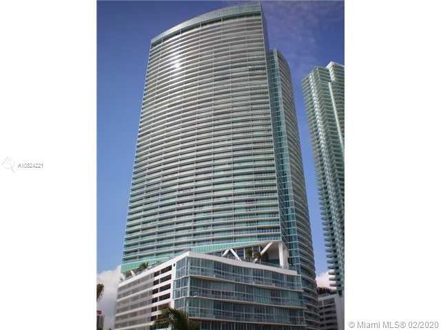 MarinaBlue.  1bed/1.5 bath with amazing bay/city view.  Stainless steel appliances, granite countert