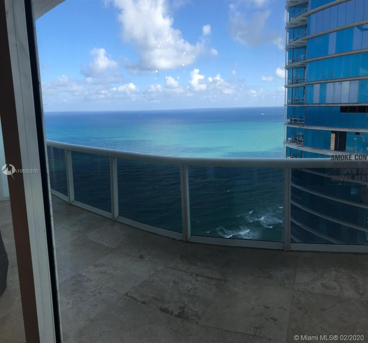 EXPERIENCE AMAZING OCEAN, INTRACOASTAL, AND MIAMI SKYLINE VIEWS. PRIVATE ELEVATOR LEADS YOU TO THIS
