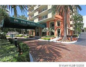 Location, Location, Locations!!! Experience this incredible fully furnished condo at the Mutiny in t