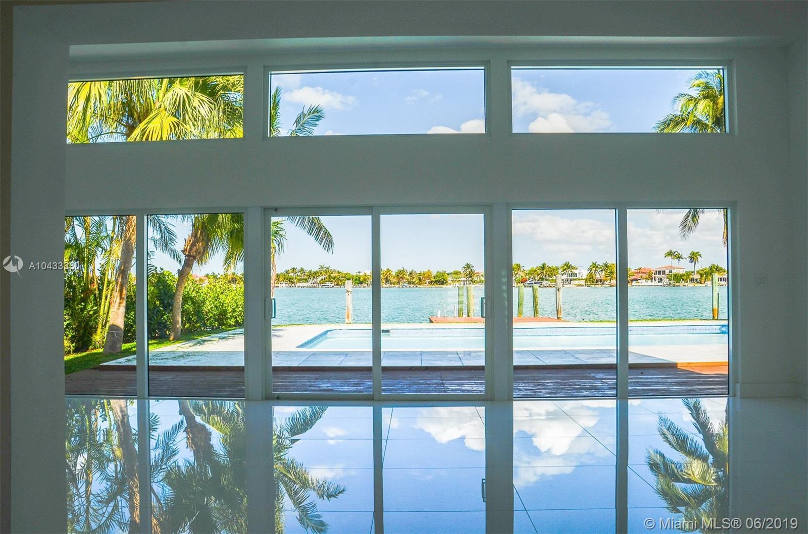 1215 N Biscayne Point Rd, Miami Beach, FL, 33141